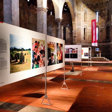 A Lucca la mostra del World Press Photo