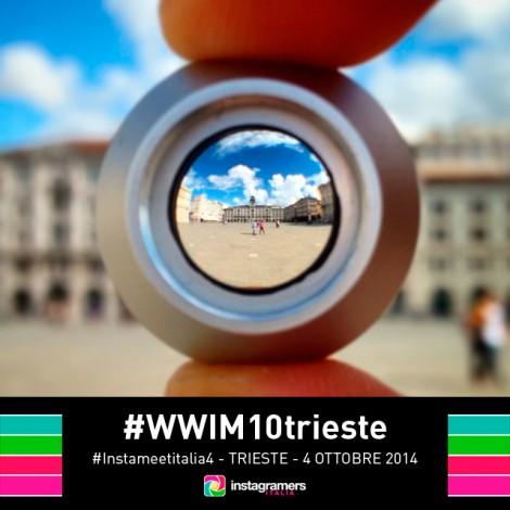 #InstameetItalia4: ecco il programma nel dettaglio
