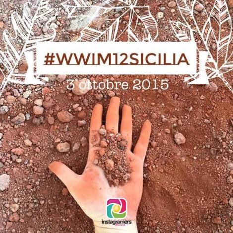Il #WWIM12 siciliano alla scoperta dei colori dell'Etna