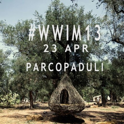 #WWIM13: al Parco Paduli l'instameet del Salento