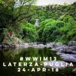 #wwim13laterza, ph. @angelocaferra