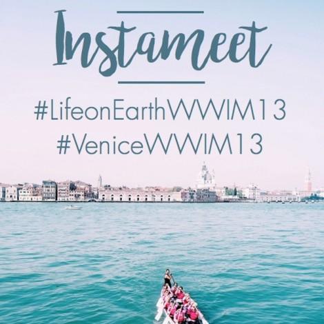 Lifeonearth e Lifeonwater a Venezia per il WWIM13