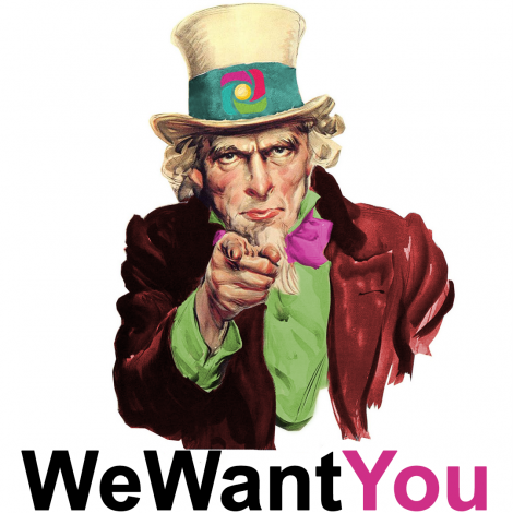 We Want You! Diventa Local Manager di Igersitalia